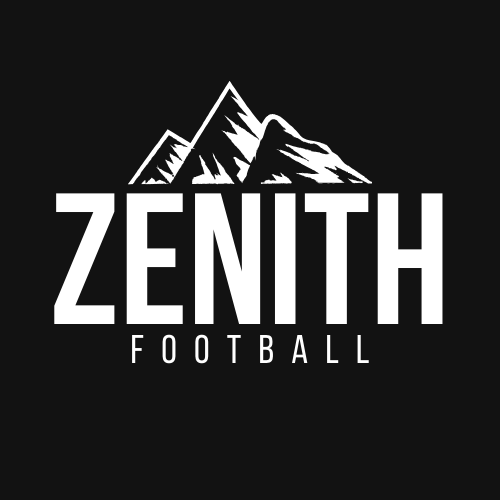 Zenith Football Logo